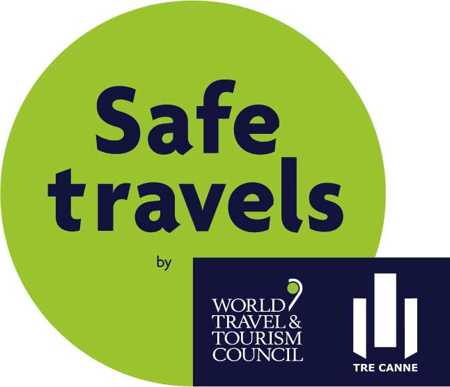 WTTC SafeTravels Stamp Template Partner Company